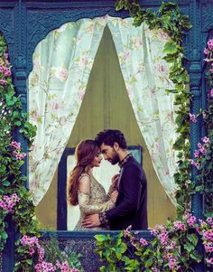 """Sajal Ali Firdous"" & ""Ahad Raza Mir"" shoot for Wadrobe Styled by MUA Photographer Art Director Pre Wedding Photoshoot, Wedding Pics, Wedding Shoot, Wedding Couples, Romantic Couples, Photoshoot Ideas, Indian Wedding Couple Photography, Couple Photography Poses, Bridal Photography"