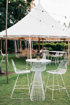 Cocktail Wedding Styling Ideas & Inspiration! Hampton Event Hire, Wedding and Event Hire on the Gold Coast, Brisbane and Byron Bay | Image by Figtree Pictures