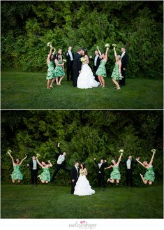 I want these silly poses for my pictures!