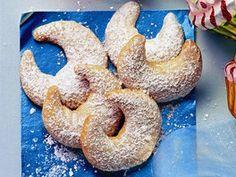 Crescent Rolls, Fabulous Foods, Cookie Jars, Cake Cookies, Biscotti, Christmas Cookies, Love Food, Cookie Recipes, Bakery