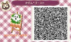 Animal Crossing QR codes                                                                                                                                                                                 Más