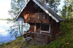 Asunto myynnissä - Keltaniementie 411, Asikkala