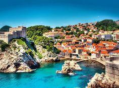 #CroatiaFullOfLife by @sarahmphipps  #Dubrovnik #GameOfThrones #kingslanding #Starwars #StarWarsVIII #UNESCO #Culture #History #turquoise #Sea #Sun #Holiday #Vacation #MustVisit #Croatia #Europe #Sea #Adriatic #Europe #Europetrip by croatiafulloflife March 30 2016 at 07:18PM