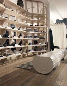 """The Goodhood Store"", London,pinned by Ton van der Veer"