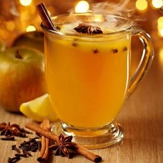The ultimate cold weather drink recipe, this hot toddy is perfect for making in large batches. The ultimate cold weather drink recipe, this hot toddy is perfect for making in large batches. Scotch Whisky, Wassail Recipe, Hp Sauce, Simply Yummy, Smoothies, Rum Recipes, Cocktail Recipes, Recipies, Hot Apple Cider