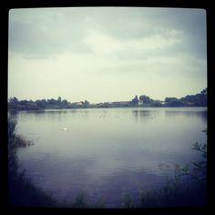 Schalwijlk lake