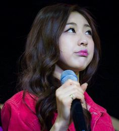 Rise_Kwon Ri Sae (16/08/1991-07/09/2014) Magical Girl, Idol, Angel, Artists, Pure Products, Chic, Lady, Pretty, Girls