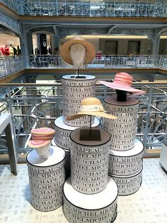 La Samaritaine, Paris - Danielle Couture Style, Haute Couture Fashion, Paris, Montmartre Paris, Paris France