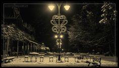 Gdy miasto zasypia.... http://fototesty.pl/blog/194_kudowa-w-stylu-retro.html