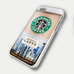 StarBucks Cup Case iPhone case FDL - iPhone