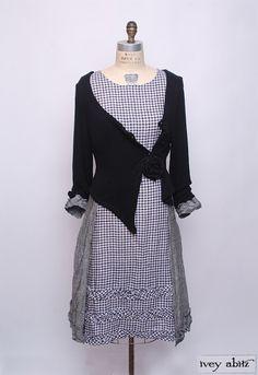 Spring 2015 Look No. 46   Elegant Women's Clothing - Ivey Abitz
