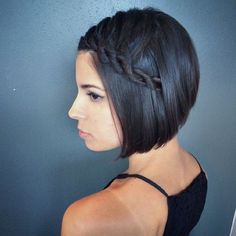 side+rope+braid+hairstyle+for+short+hair+for+prom
