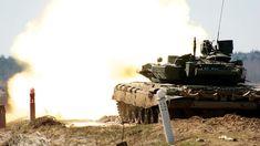 MBT russo T-90
