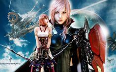 wallpaper lightning returns final fantasy xiii, backgrounds lightning returns final fantasy xiii