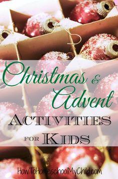 Christmas & Advent A