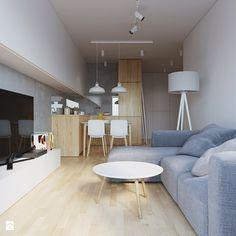 Aranżacje wnętrz - Salon: Mieszkanie WE - Salon, styl skandynawski - 081architekci. Przeglądaj, dodawaj i zapisuj najlepsze zdjęcia, pomysły i inspiracje designerskie. W bazie mamy już prawie milion fotografii!
