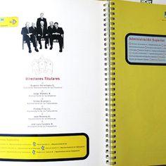 Propuesta y dirección fotográfica para Memoria Corporativa ACHS