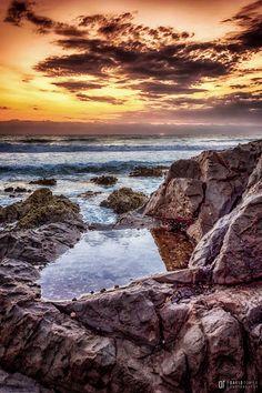 Google+ Hastings Point dreamscape, Tweed Coast NSW - Australia