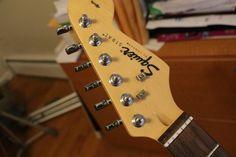 squier new tuners. Fender Squier