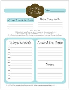 Daily Schedule   http://shophollydays.com/images/dailyschedule.pdf