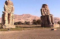 Excursie - Luxor - Egypte, Toetanchamon, karnak tempel, vallei der koningen, hatsjepsoet tempel, vanuit Hurghada