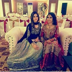 Eastern wear Formal wear Bridal Pakistani fashion