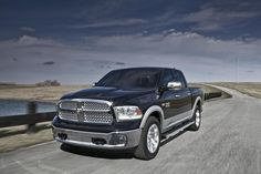 2013 Dodge Ram 1500 when i grow up i well get this car.