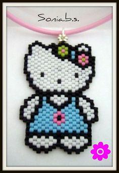 Colgante Hello Kitty