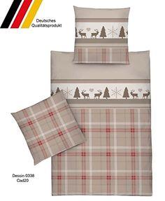 Bettwasche Baumwolle 200x220 Celinatex 5000428 Fashion America