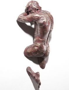 Matteo Pugliese - A prisão do corpo humano
