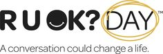 September 12th national r you ok day? September is suicide prevention month, asking the words are you ok could change a life.