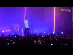 Imagine Dragons - Dream (Smoke + Mirrors Tour Live At São Paulo) 18.04 - YouTube LOVE THIS SONG AND ITS SO GOOD LIVE AH ❤️