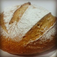 Etología Familiar: Pan rústico de harinas naturales para el día mundial del pan 2014, sin gluten