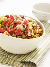 Corn Bread Salad Recipe