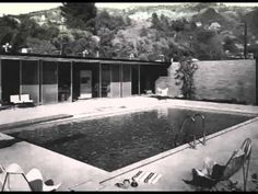 Case Study Houses. 1945/1966
