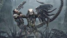 Temos um desafio para os nossos maravilhosos leitores! Você consegue nomear os alienígenas presentes neste artigo?