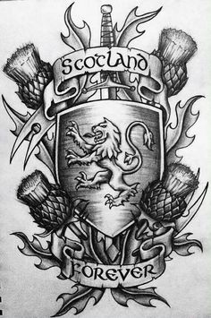 scottish piper tattoo designs - Google Search