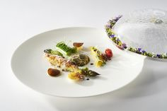 #bocusedor #bocusedoreurope2018 #contest #gastronomy #chefs #food #cooking #teamdenmark #plate ©Studio Julien Bouvier Chefs, Bocuse Dor, Panna Cotta, Plate, Europe, Studio, Ethnic Recipes, Food, Cooking