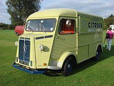 More H Vans