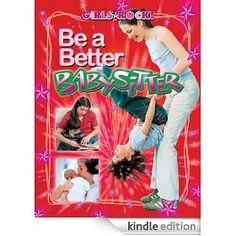 Be a Better Babysitter (Reading Rocks! Babysitting, Rocks, Baseball Cards, Reading, Reading Books, Stone, Batu, Stones