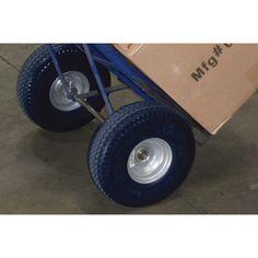 Marathon Tires Flat-Free Hand Truck Tire