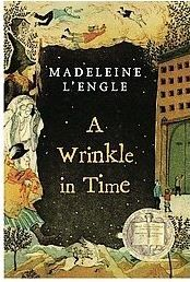 A Wrinkle in Time--awesome!