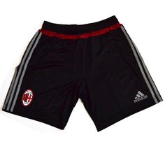 Milan Pantaloncini Allenamento 2015-16