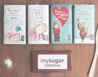 Chocolate's illustrations