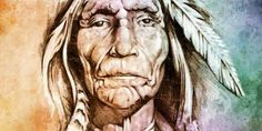 34 Native American Quotes Full Of Wisdom To Live Your Life By Native American Flute, Native American Wisdom, American Indians, Indian Head, Clairvoyant Readings, Twin Flame Love, Old Soul, Spirit Guides, Live Your Life