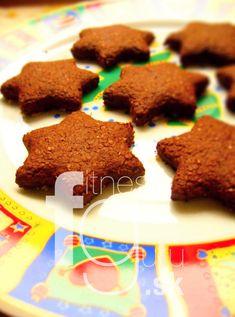 Vianočné zázvorové pečivo