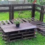 Fun And Easy Wood Pallet Reshaping Ideas