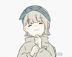 Anime Chibi, Kawaii Anime, Anime Manga, Anime Art, Kawaii Illustration, Character Illustration, Character Art, Character Design, Cute Drawings
