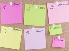 7 Ways To Lose Weight In 7 Days