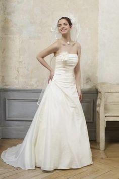 Pronuptia bruidsjurk trouwjurk